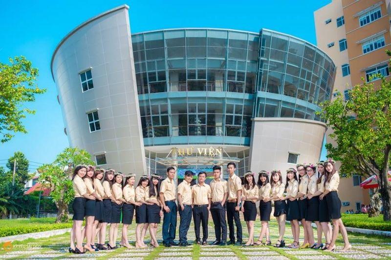Đại học Ngân Hàng TP Hồ Chí Minh