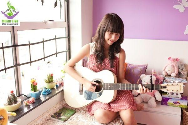 Guitar Lê Vinh Quang