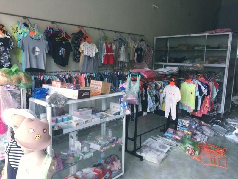 Hiền Mai shop