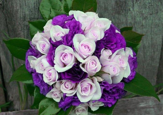 Hoa cưới Scentvilla