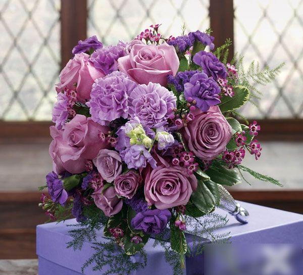 Hoa cưới Tây Đô