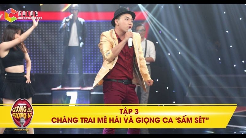 Lê Minh Hùng (tập 3)