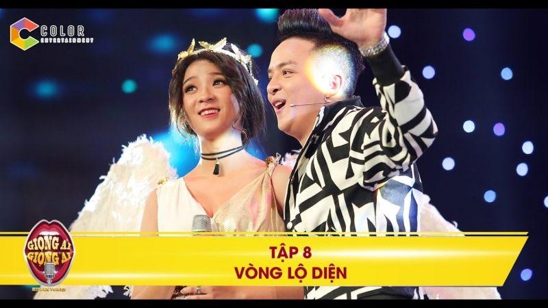 Lê Thị Hảo - Cao Thái Sơn (tập 8)