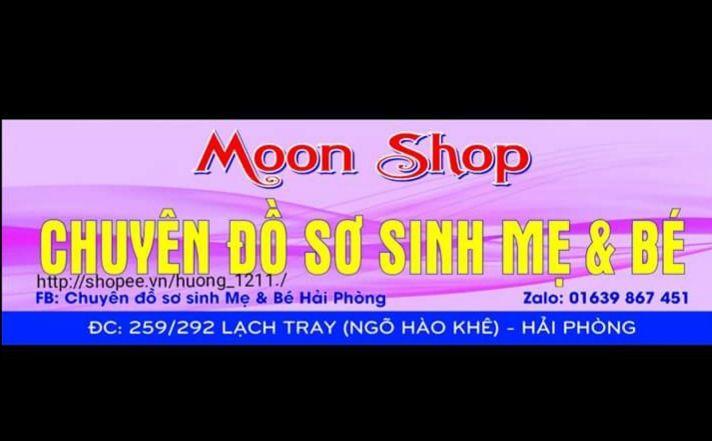 Moon shop