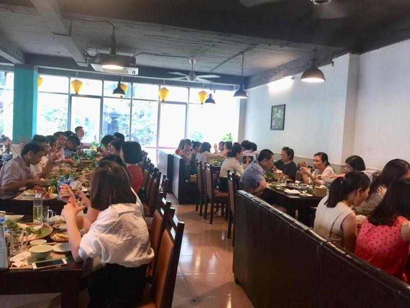 Nhà hàng Phương Nam - Đống Đa