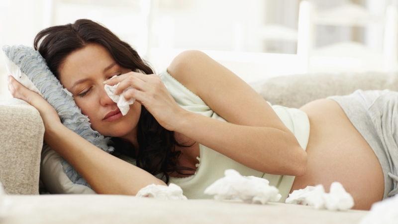 Phòng các bệnh về đường hô hấp