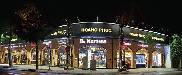 Shop Hoàng Phúc