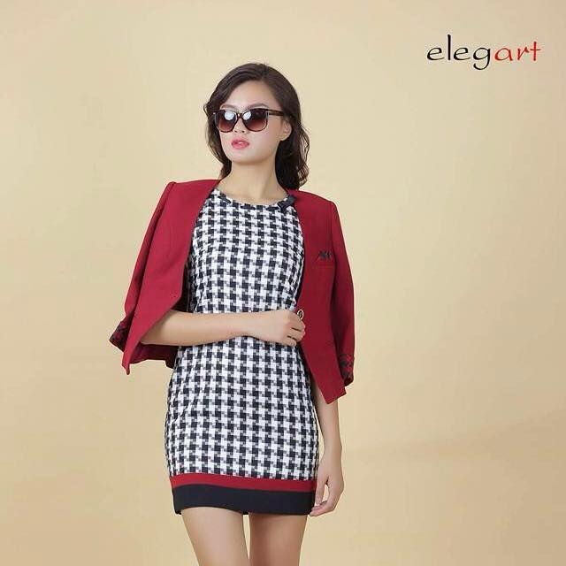 Thời trang Elegart