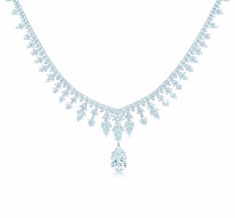 Thương hiệu trang sức Tiffany & CO