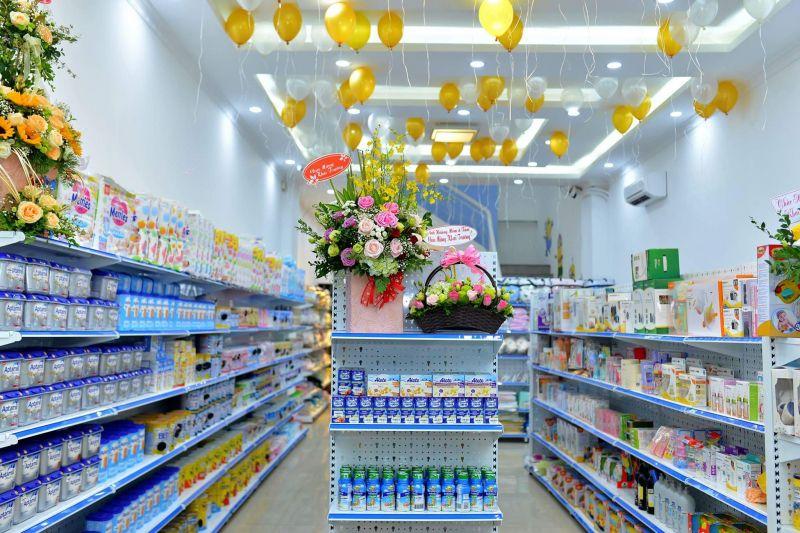 Trang Chip - Babymart