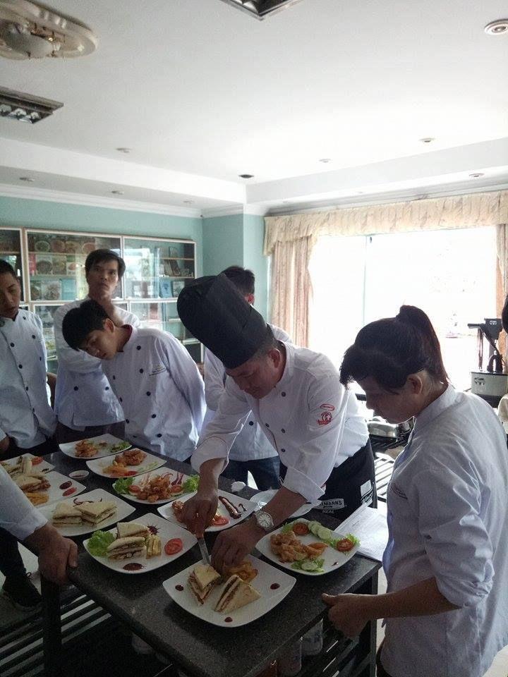 Trung tâm dạy nghề Yasaka Saigon Nha Trang