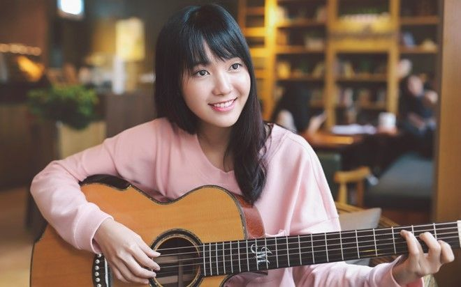 Tự học đàn guitar căn bản online