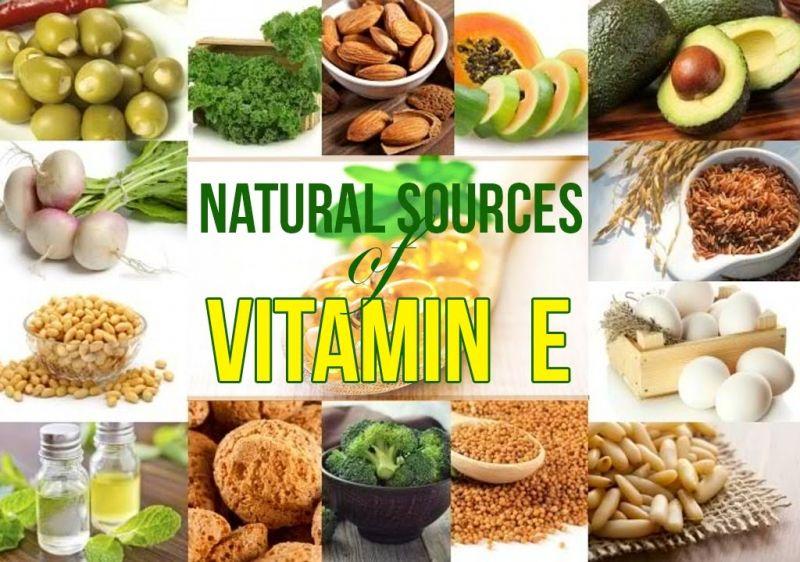 Vitammin E