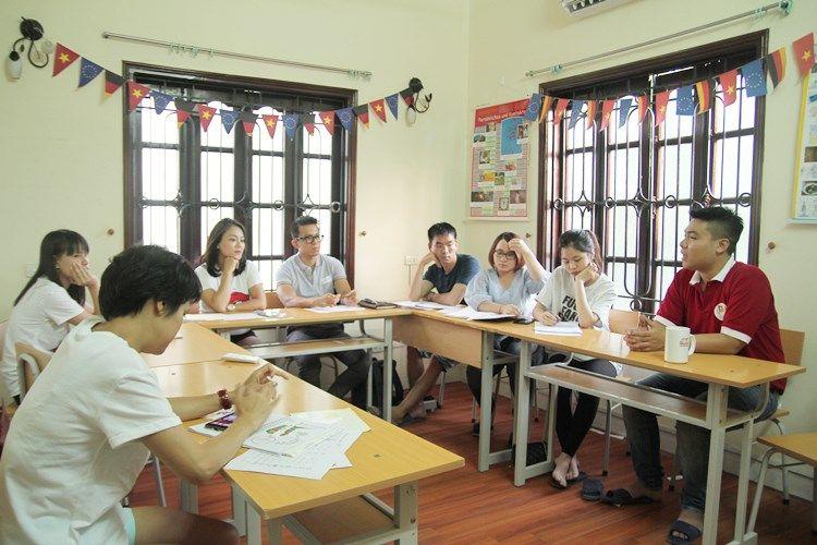 We Talent Education