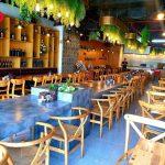 Nhà hàng G-restauranT. Ẩm thực Châu Á