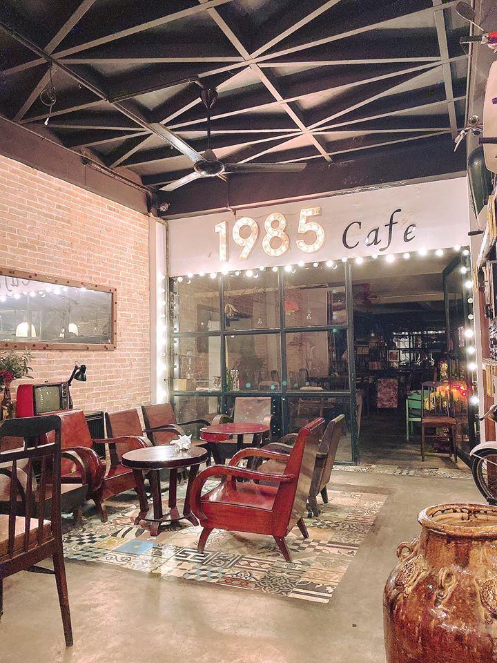 1985 Coffee