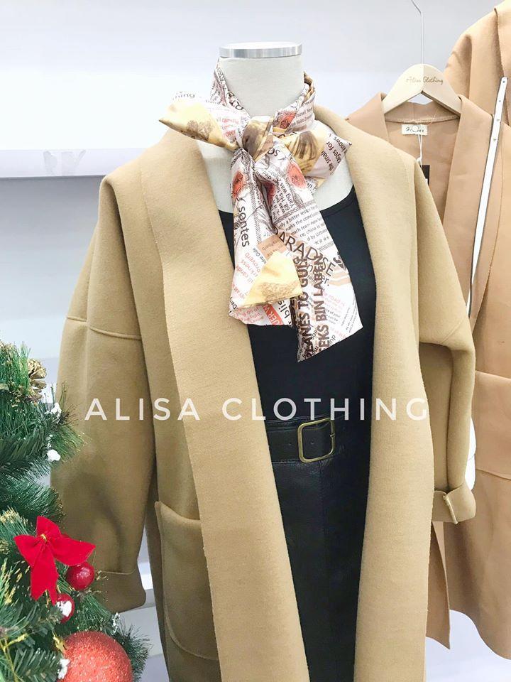 Alisa Clothing