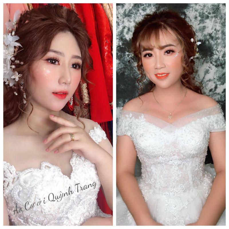 Áo Cưới Quỳnh Trang