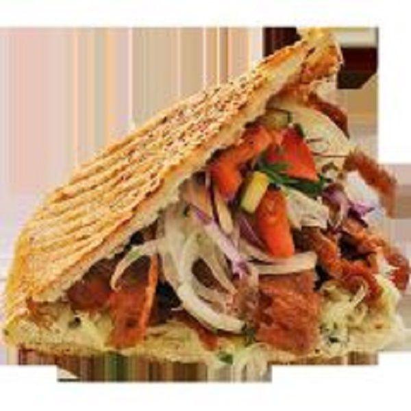 Bánh Mì Kebab