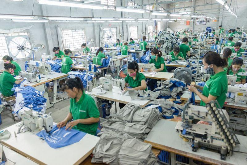 Bảo hộ lao động Thiên Bằng