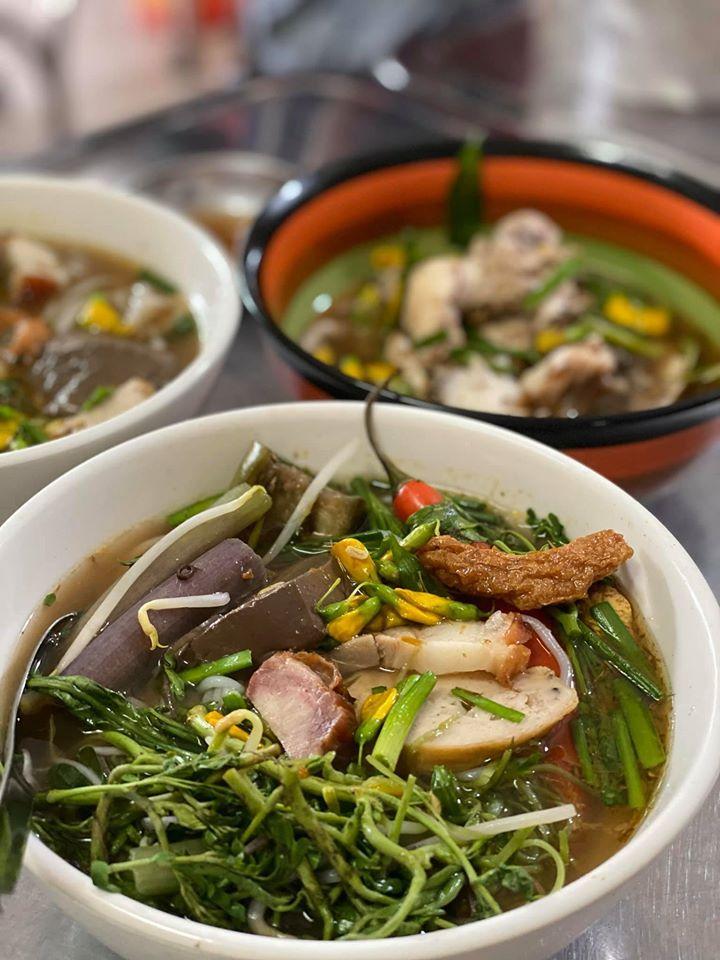 Bún Mắm Phượng - Trương Định