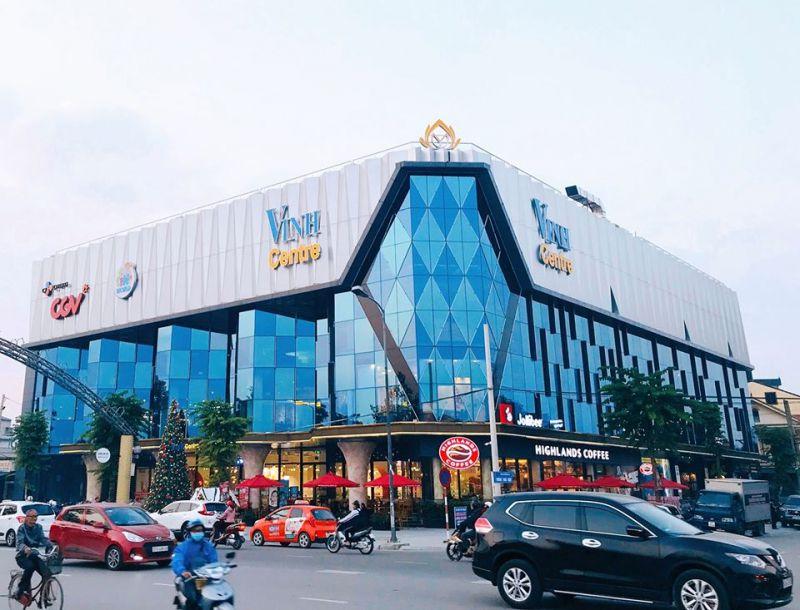 CGV Vinh Center