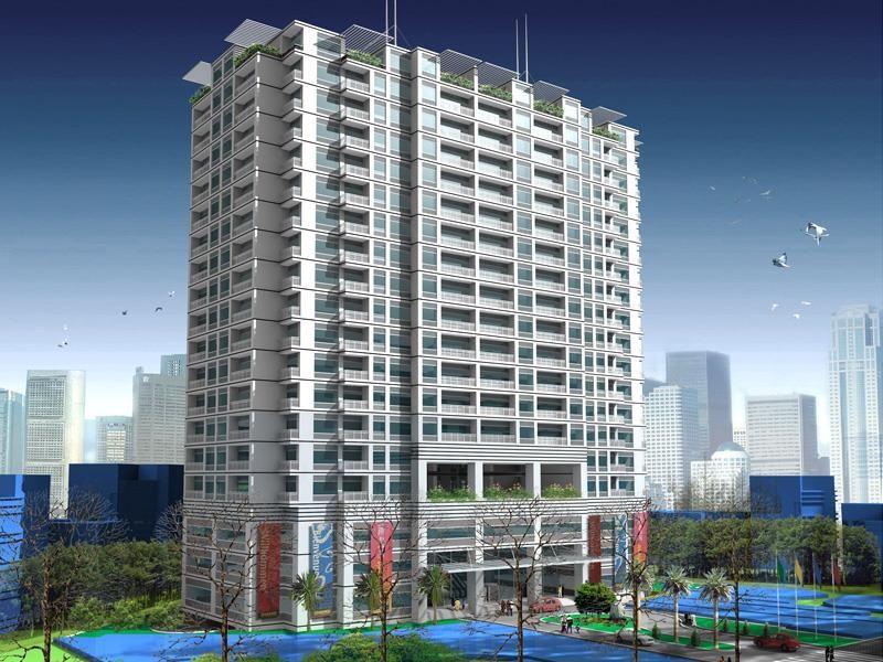 Chung cư cao cấp Morning Star Plaza