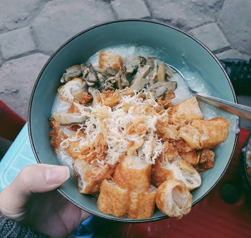 Cô Béo - Bánh Giò, Cháo Trai & Chè Thập Cẩm