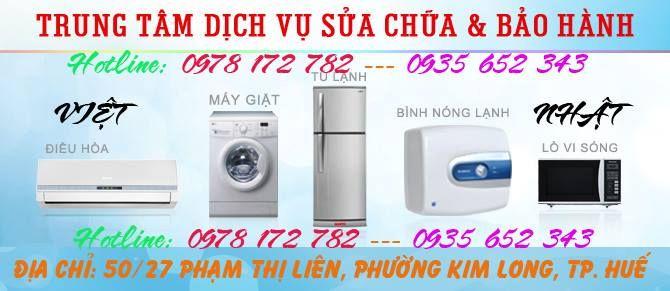 Cơ sở điện lạnh Việt Nhật