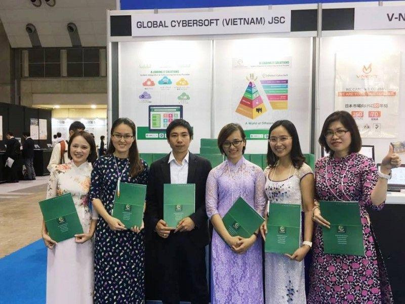 Công Ty Global CyberSoft Việt Nam