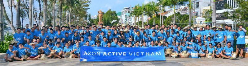 Công ty Axon Active Vietnam
