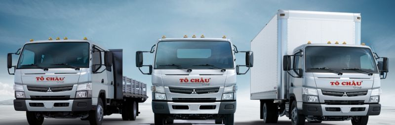 Công ty CP TM - XNK Tô Châu