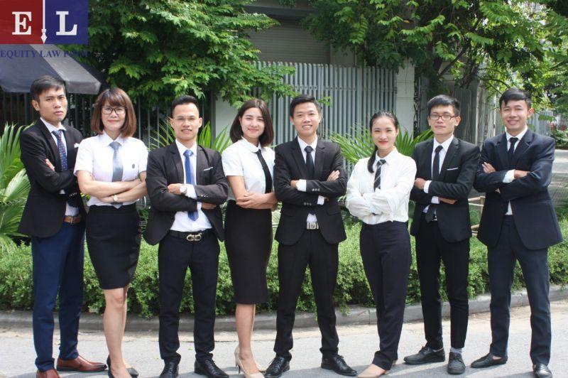 Công ty Luật TNHH Equity Law (Luật sư: Phan Công Tiến)