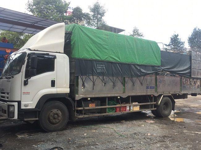 Công ty TNHH TM-DV vận tải Mộc Thanh