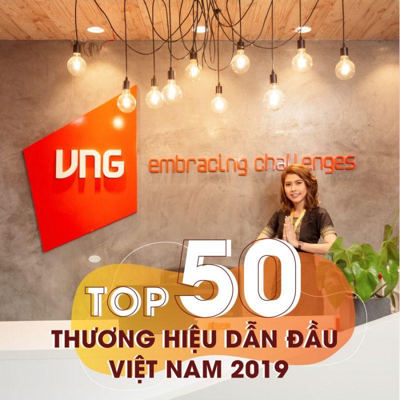 Công ty cổ phần VNG (VNG Corporation)