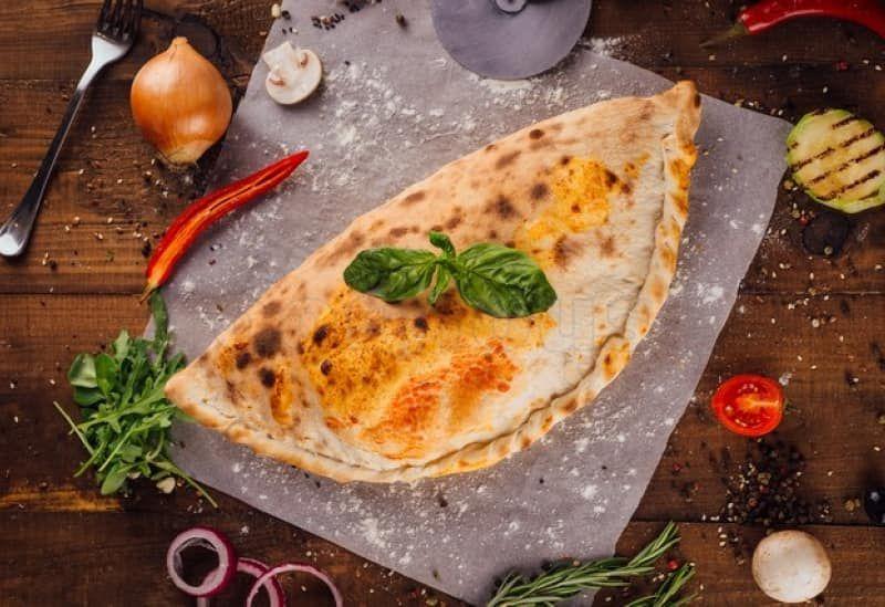 De Italiano's Pizza