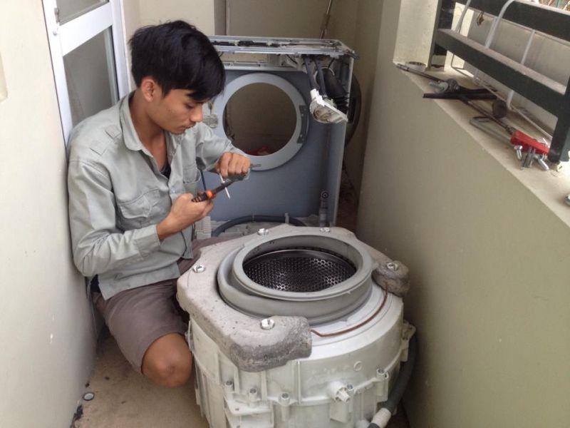 Dịch vụ Sửa chữa điện lạnh - Huế