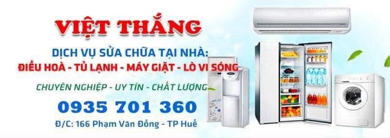 Điện lạnh Việt Thắng