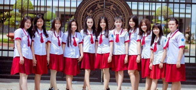 Đồng Phục Việt Phước Hòa - Công Ty TNHH Sản Xuất Thương Mại Dịch Vụ Việt Phước Hòa