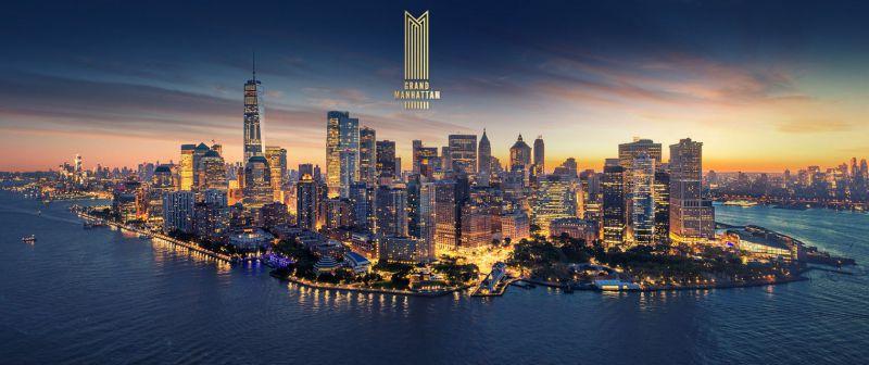Dự Án The Grand Manhattan – Novaland