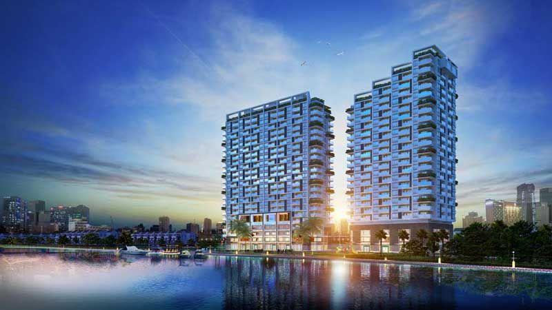 Dự án chung cư cao cấp Elite Park