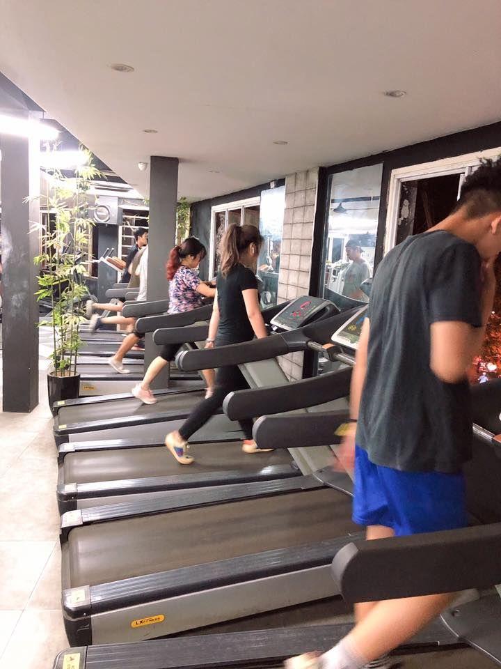 Fantasia Gym Club