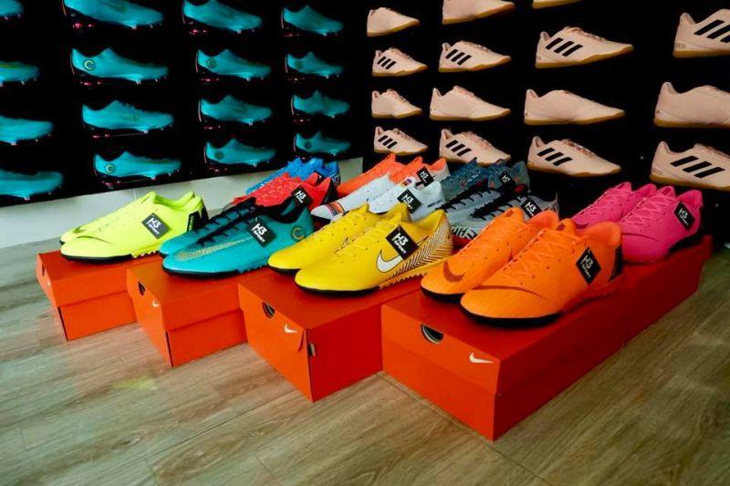 Giày Bóng Đá - H3 Sport
