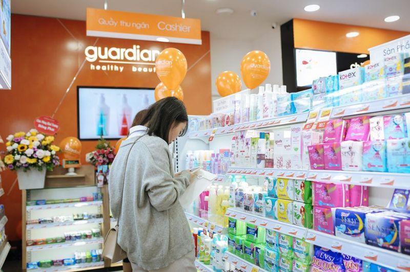 Guardian Vietnam
