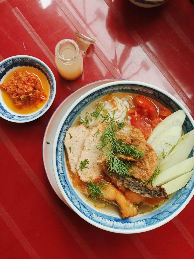 Hải Yến - Bún Cá & Bánh Đa
