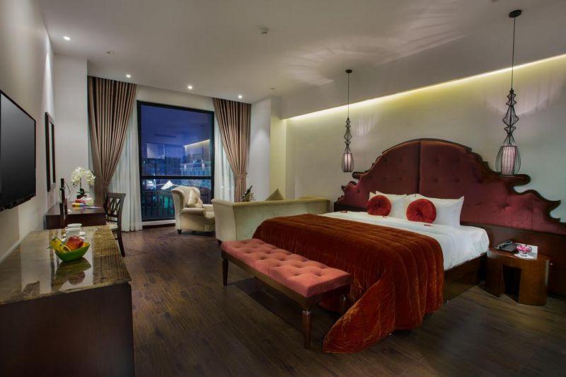 Hanoi Marvelous Hotel & Spa