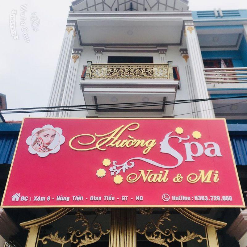 Hường Spa Nail & Mi