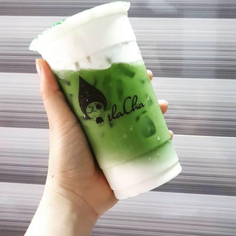 IlaCha Milk Tea