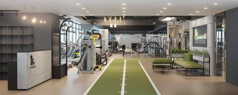 K&K Fitness