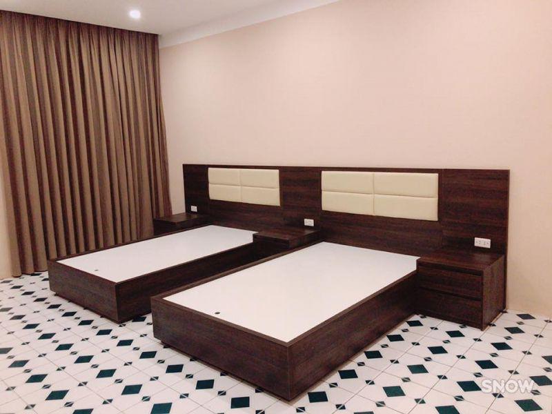 Khách sạn Dệt